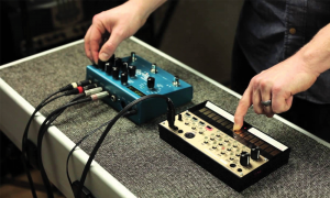 Best Chorus Pedals for Synthesizers – Reviews